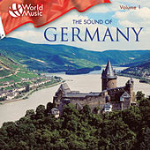 World Music Vol. 1: The Sound Of Germany by Various Artists