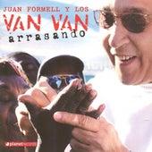 Arrasando by Juan Formell