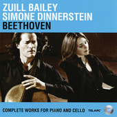 Beethoven: Complete Works For Piano And Cello by Simone Dinnerstein