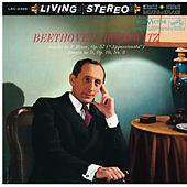 Horowitz Plays Beethoven Sonatas by Vladimir Horowitz