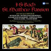 Bach: St.Matthew Passion by Philharmonia Choir
