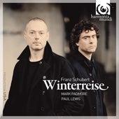 Schubert: Winterreise by Mark Padmore
