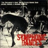 Symphonic Dances by Us Marine Band