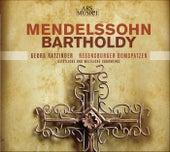 MENDELSSOHN, Felix: Choral Music (Regensburg Cathedral Choir, Ratzinger) by Eberhard Kraus