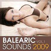 Balearic Sounds 2009 Vol. 1 by Various Artists