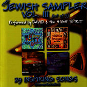 The Jewish Sampler Vol. 3 by David & The High Spirit