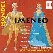 HANDEL, G.F.: Imeneo (Sung in German) [Opera] (Margraf) by George Frideric Handel