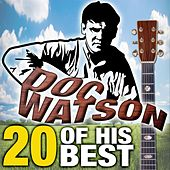 20 Of His Best by Doc Watson