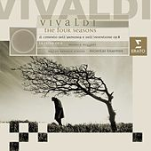 Pleasure 4: The Four Seasons by Antonio Vivaldi
