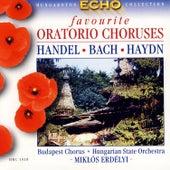 Favourite Oratorio Choruses by Various Artists