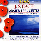 J.S. Bach: Orchestral Suites No.2 in B minor & No.3 in D major by Various Artists