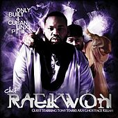 Only Built 4 Cuban Linx 2 by Raekwon