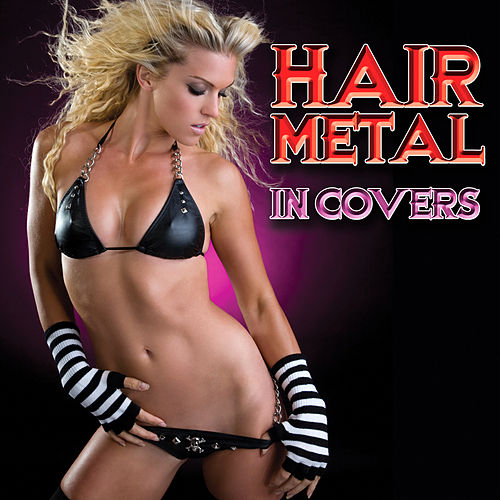 Hair Metal In Covers by Various Artists
