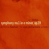 Sibelius: Symphony No. 1 in E Minor by Royal Philharmonic Orchestra