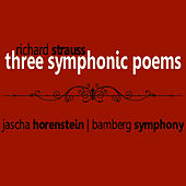 Three Symphonic Poems by Bamberg Symphony