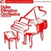 In Memorium  - From The Archives (Digitally Remastered) by Duke Ellington
