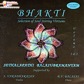 Bhakthi – Selection of Soul Stirring Virttams by S.P. Balasubramanyam