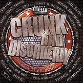 Crunk & Disorderly: Leaders Of The New South by Various Artists