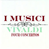 Vivaldi: Four Concertos by I Musici