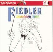 Greatest Hits by Arthur Fiedler