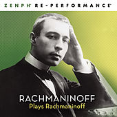 Rachmaninoff Plays Rachmaninoff - Zenph Re-performance by Zenph Studios
