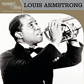 Platinum & Gold Collection by Louis Armstrong