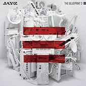 The Blueprint 3 (Deluxe Version) by Jay Z