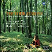Vivaldi - The Four Seasons by Wiener Philharmoniker