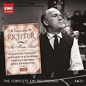 Icon: Sviatoslav Richter by Various Artists