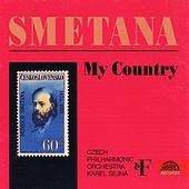 Smetana: My Country, A Cycle of Symphonic Poems by Czech Philharmonic Orchestra