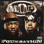 Foundation by M.O.P.