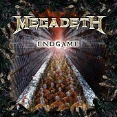 Endgame by Megadeth