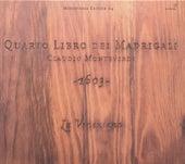 MONTEVERDI, C.: Madrigals, Book 4 (La Venexiana) von La Venexiana