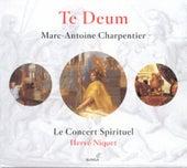 CHARPENTIER, M.-A.: Choral Music (Le Concert Spirituel, Niquet) von Herve Niquet