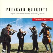 String Quartets - BEETHOVEN, L. van / HAYDN, F.J. / MOZART, W.A. / SCHUBERT, F. / JANACEK, L. (Petersen Quartet) by Various Artists
