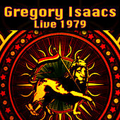 Live 1979 by Gregory Isaacs