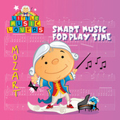 Little Music Lovers: Mozart by Various Artists