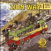 Zion Way by Various Artists