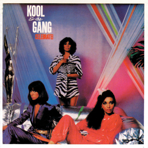Kool & The Gang - Celebration / Take My Heart (You Can Have It If You Want It)