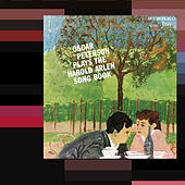 Plays The Harold Arlen Songbook by Oscar Peterson