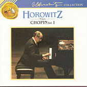 Horowitz Plays Chopin, Vol. 1 by Frederic Chopin