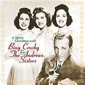 A Merry Christmas With... by Bing Crosby