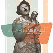 The Last Decca Years 1949-1954 by Ella Fitzgerald