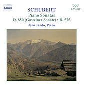 Piano Sonatas D. 850 & D. 575 by Franz Schubert