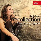 Recollection/ Haydn Songs by Martina Jankova