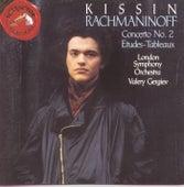 Rachmaninoff Concerto No. 2 / Etudes - Tableaux by Sergei Rachmaninov