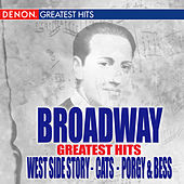 Broadway Greatest Hits by Various Artists