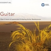 Essential Guitar by Various Artists