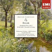 Elgar: Symphonies Nos. 1 & 2 etc by Various Artists