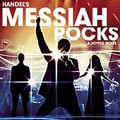 Handel's Messiah Rocks by Various Artists